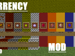 All of the stuff in the mod.