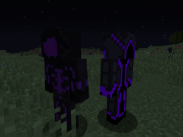 Possessed Zombie and Skeleton