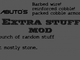 the title to Kabuto's extra stuff!