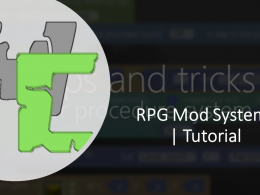 RPG Mod Systems | Tutorial