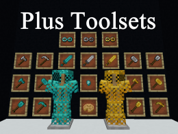 Plus Toolsets