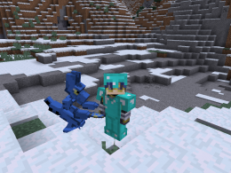 Bluezard and Me