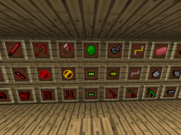 these the items (this picture is old, now more items!)