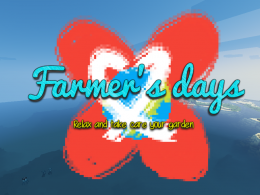 Farmer's Days logo
