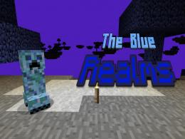 Background of The Blue Realms Mod.