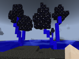The CaveCrawler Trees