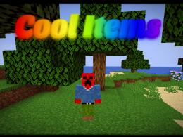 Cool Items Mod 1.14.4!