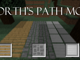 North's Path Mod