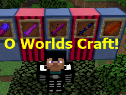 O Worlds Craft