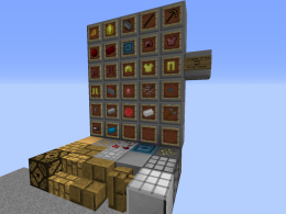Every Item and Block