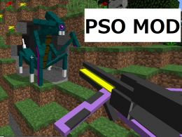 PSO MOD Test Version