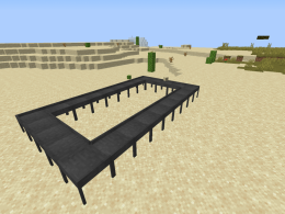 Conveyors with corners