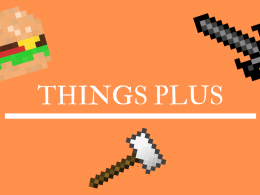 Things Plus Logo