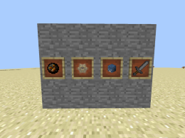 Fireball,ShulkerBullet,WitherBullet,WitherSkeletonSword