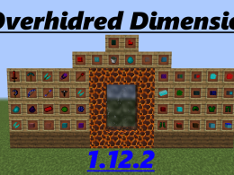 Overhidred Dimension to 1.12.2