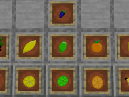 Roleplay Food: Fruit