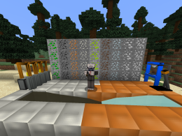 Picture of Ores and Machines