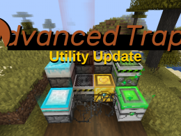Advanced traps 1.2 (Utility update)