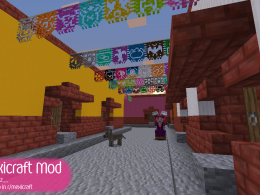 Give color to your builds with new decorative items!