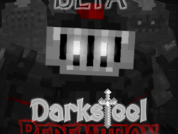 Darksteel Redemption update (Beta/Snapshot)