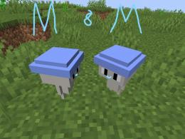 Mineshafts And Mobs