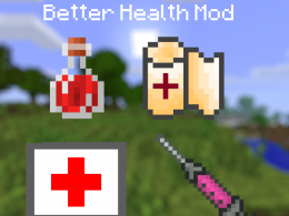 Better Health Mod