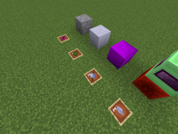 add some block's and item's!