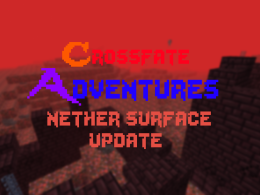 Nether Surface Update