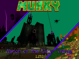 Murky March of the Elder Things
