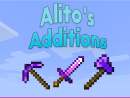 Alito's Additions