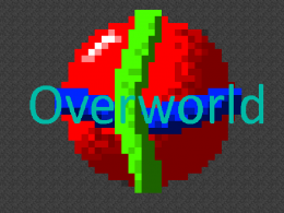 the Överworld Mod