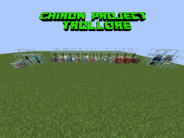 Chiron Project:Troll Ore 0.0,1a