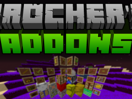 Brocher's Addons Main Immage