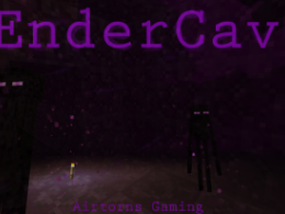 EnderCave Mod Created By Crazybros Time Garage