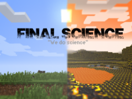 Final Science