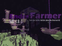EnderFarmer background.