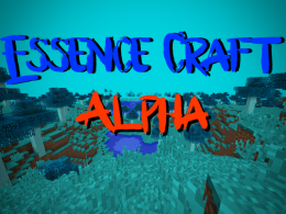 Essence Craft Alpha