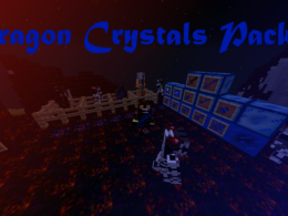 Dragon Crystals Pack V1.0.5