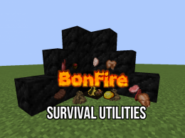 BonFire - Survival Utilities