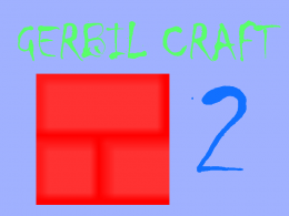 GerbilCraft 2 Official Logo