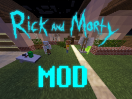 Rick and Morty Mod