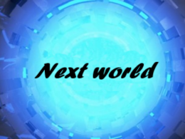 The Nextworld mod