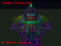 Random Things mod