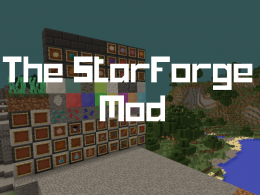 The StarForge Mod