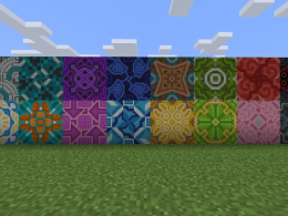 Glazed Terracotta for 1.11.2