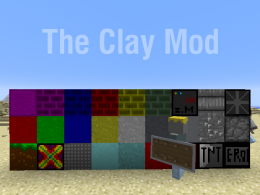The Clay Mod