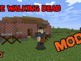 The Walking Dead MOD! v.1.0.0