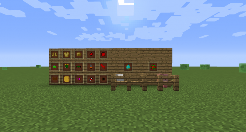 Cool Craft1.8.9