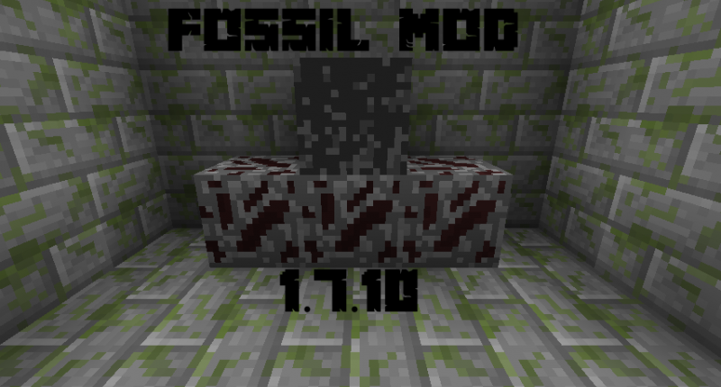 Screenshot of the ores