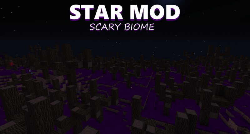 Scary Biome